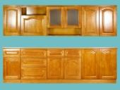 Купить мебельный щит из сосны 28 мм в Москве - Дилект
